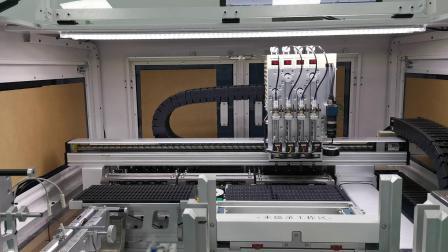 自动化 ccd视觉检测设备 flash烧录机