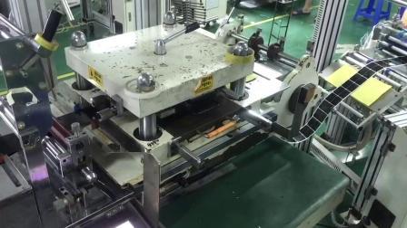 动力电池盖板 pc绝缘片 热压成型 模切加工