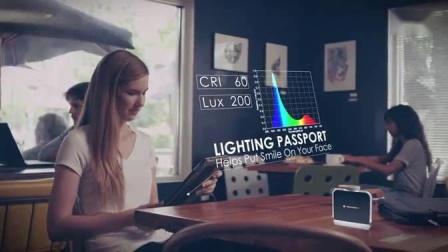 照明  Pro 光谱彩色照度计 ALP-01