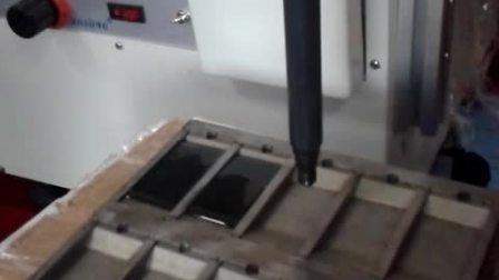 自动混胶灌胶机视频