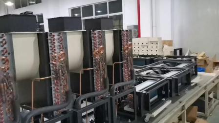 實驗室除溼機RH20%實驗室轉輪除溼器