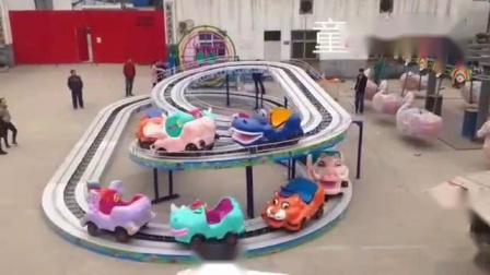 兒童遊樂設備迷你穿梭童星廠家供應廣場遊樂設備