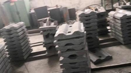 江蘇複合耐磨襯板 自磨機襯板 江蘇江河機械