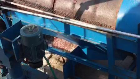 單層滾筒篩 石料礦石篩分設備 GT1530滾筒篩