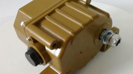 铝合金气缸SC63