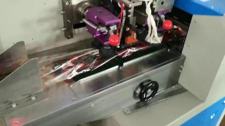 法德康機械 多功能 除塵刷子包裝機 廠家直銷