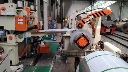 國標/美標316L冷軋鋼帶 316L不鏽鋼帶定製