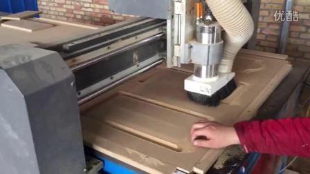 1325木门橱柜门雕刻机 数控雕刻机厂家