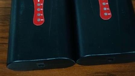 7.4V 发热服电池 发热鞋垫电池 深圳源头厂家