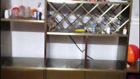 定製會所鈦金酒櫃不鏽鋼客廳紅酒櫃