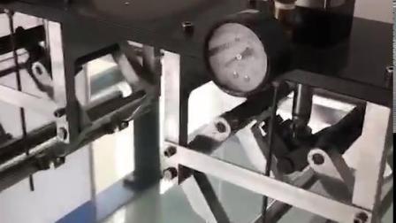 防水条机械