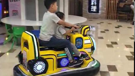 广场小火车厂家 防撞托马斯广场小火车 梦幻广场火车