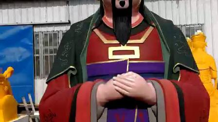 玉皇王母神像玉皇大帝王母娘娘神像厂家视频