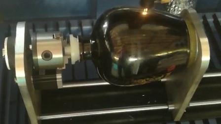 鑫源960型小型工藝品雕刻機鐳射切割機
