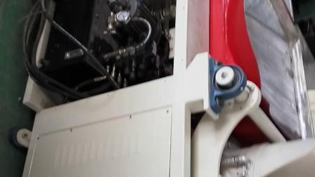 全自动涡流机操作视频涡流式研磨抛光机