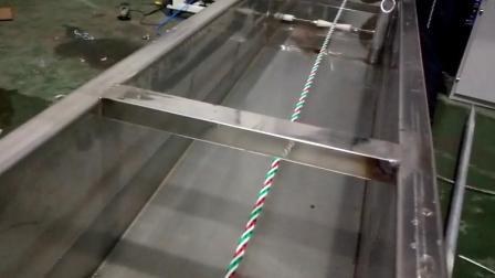 聖誕柺杖爵士舞道具旋轉生產線機器設備