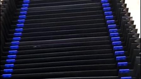 柔性三防布導軌風琴罩 焦作嶸實導軌風琴罩