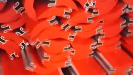 皮带清扫器聚氨酯刀片