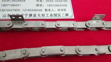 Chain sprocket 輸送鏈條