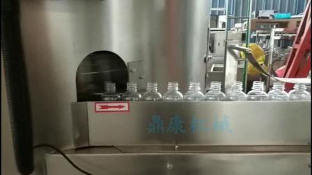全自动理瓶机