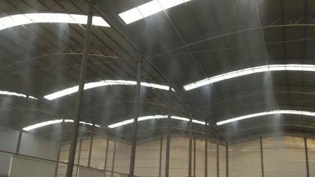 工地围挡喷淋 塔吊喷淋 室外喷淋订做