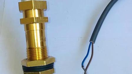 ZL25-3012PK/紅外線光電開關/開關