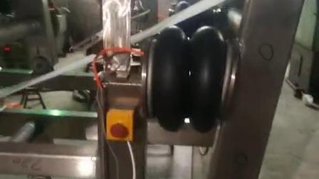 陕西户定购的带式压榨机视频已完工视频展示