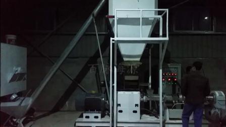 油田钻井造浆预糊化淀粉粘合剂生产加工设备