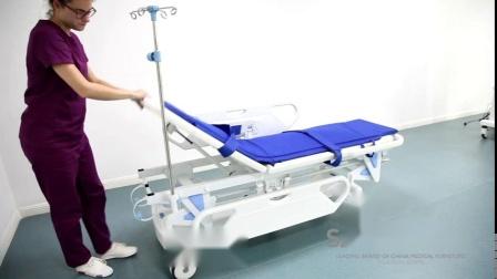 SKB041-1手术推车