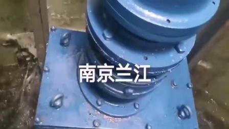 粉碎格栅视频
