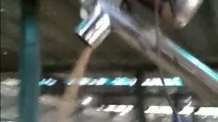 药粉用倾斜上料机 不锈钢管式提升机 Lj1