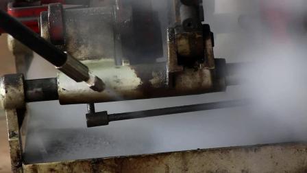 机械油污清洗用蒸汽清洗机