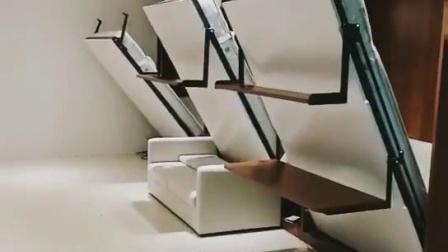 电动900*1900隐形床 智造坊PTL隐形床
