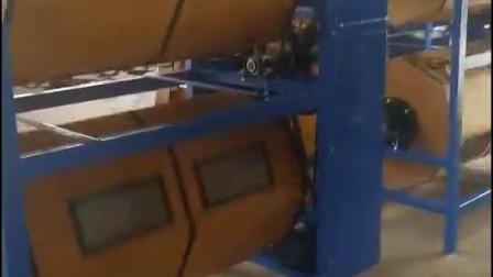 干式滚筒抛光机