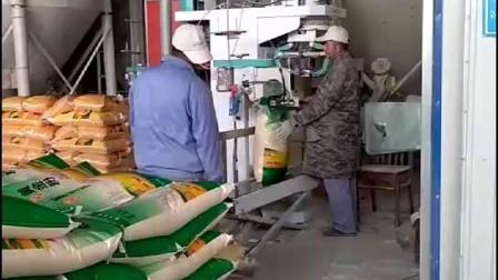 廠家直銷5至25公斤計量穩定顆粒全自動打包稱