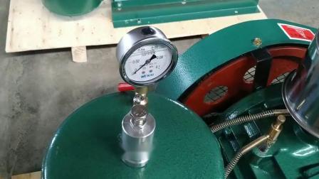 运转费用低 污水处理回转式鼓风机