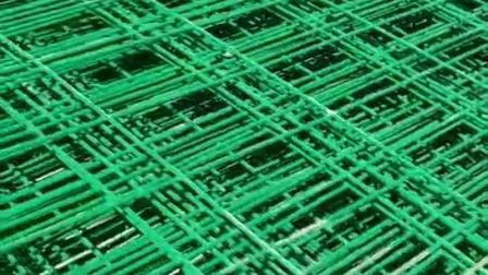 道路护栏网铁丝护栏网