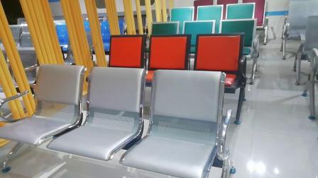 钢质排椅生产厂家