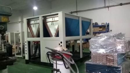 不锈钢循环水制冷机(工业制冷机)