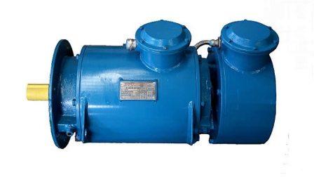 YZPSLE耐高温电机,18.5KW