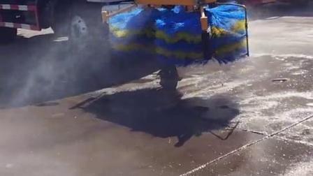 高速护栏清洗车波形护栏清洗车