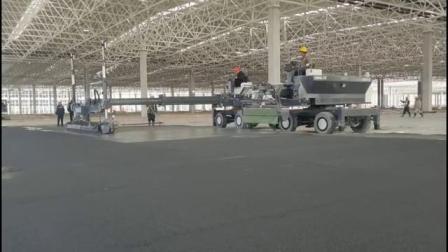 激光整平机RWJP31路得威厂家混凝土激光整平机