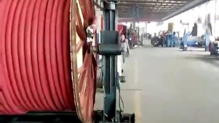 煤矿移动变频装置用橡套软电缆