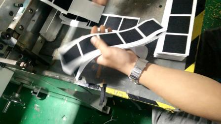 EVA海绵胶垫、上海泡棉垫、白色圆形EVA泡棉冲型