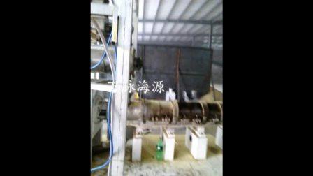 新世纪120S膨化大豆生产线