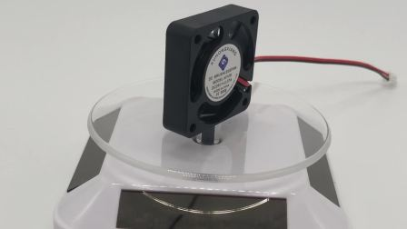4010微型散热风扇