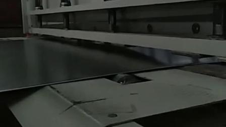 Q11G-3-1800高速剪板機