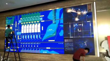 室內led大螢幕 室內led螢幕一般用p幾