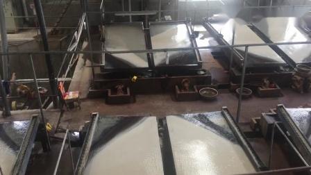 摇床工作原理|摇床结构摇床/河池摇床设备生产厂家