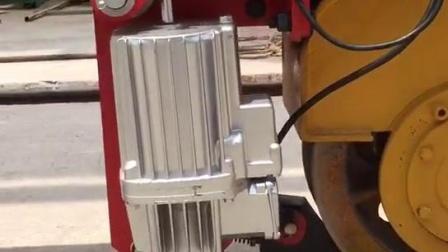 防风铁楔厂家YFX防风铁楔制动器